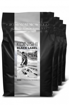 BLACK LABEL 20 KG