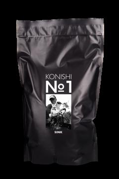 KONISHI N°1 SINK 2 KG