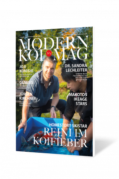 MODERN KOI MAG NO.2 ab € 40,- wählbar*