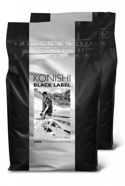 BLACK LABEL 10 KG