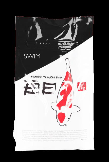 MAINICHI SWIM 5 KG