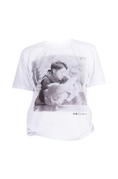 Unisex Kunden Shirt M