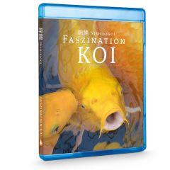 Faszination Koi - Die Welt der berühmten Zierfische (Blueray) Ab € 100,- wählbar*