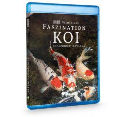 Faszination Koi - Pflege und Gesundheit (Blueray) Ab € 100,- wählbar*