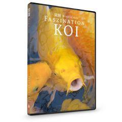 Faszination Koi - Die Welt der berühmten Zierfische (DVD)  Ab € 100,- wählbar*
