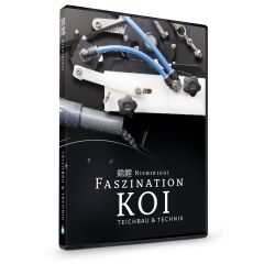 Faszination Koi - Teichbau & Technik (DVD) Ab € 100,- wählbar*