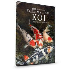 Faszination Koi - Pflege und Gesundheit (DVD)  Ab € 100,- wählbar*