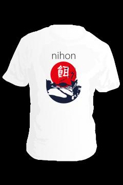 Unisex Shirt - NIHON ab € 120,-  wählbar*