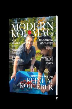 MODERN KOI MAG NO.2 ab € 50,- wählbar*