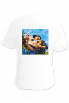 Unisex Shirt - Krisu ab € 120,- wählbar*