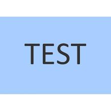 Test Mail