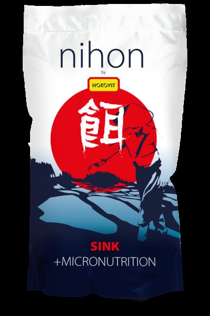 NIHON SINK + Micronutrition 10 kg