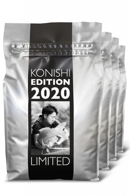 LIMITED EDITION 2020 20 KG