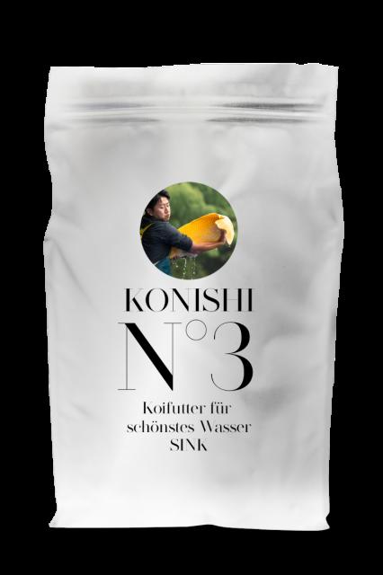 No. 3 SINK 5 KG - NEU